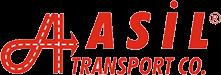 Asil Transport Co: Yunanistan Nakliye